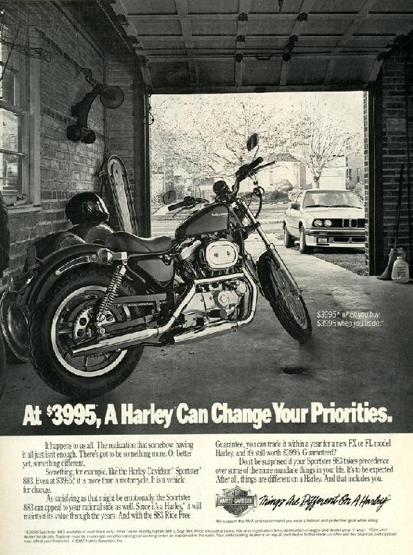 harley davidson orem harley sportster 883 1988jpg 595800 motorcycle adventure
